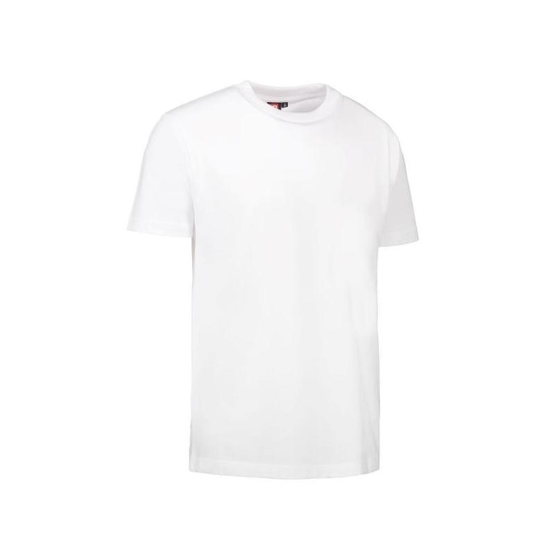 PRO Wear Herren T-Shirt 300 von ID / Farbe: weiß / 60% BAUMWOLLE 40% POLYESTER - | Wenn Kasack - Dann MEIN-KASACK.de | K