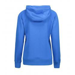 CORE Hoodie (Damen) 0637 von ID / Farbe: azur / 60% BAUMWOLLE 40% POLYESTER - | MEIN-KASACK.de | kasack | kasacks | kass