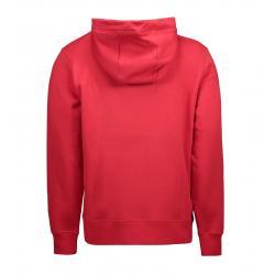 CORE Hoodie (Herren) 0636 von ID / Farbe: rot / 60% BAUMWOLLE 40% POLYESTER - | MEIN-KASACK.de | kasack | kasacks | kass
