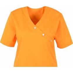 Damen -  Kasack 941 von BEB / Farbe: orange / 50% Baumwolle 50% Polyester - | MEIN-KASACK.de | kasack | kasacks | kassak