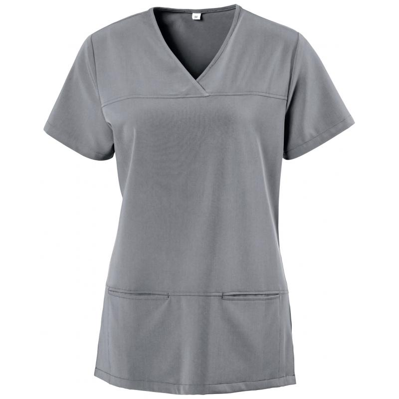 Ihr Online Shop für KASACKS IN GROESSE 56 5XL GRAU - KASACK - Kasack Medizin - Kasack Pflege