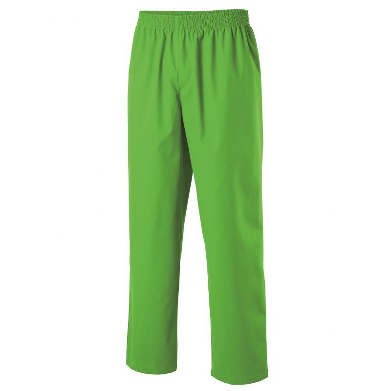 Schlupfhose 330 von EXNER / Farbe: lemongreen / 50% Baumwolle, 50% Polyester, 175 g - | Wenn Kasack - Dann MEIN-KASACK.d
