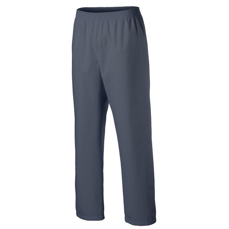 Damen - Schlupfhose 330 von EXNER / Farbe: graphit / 50% Baumwolle, 50% Polyester, 175 g - | Wenn Kasack - Dann MEIN-KAS