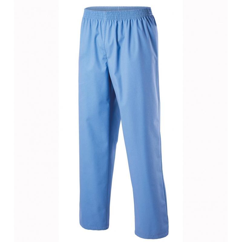 Schlupfhose 330 von EXNER / Farbe: light blue / 50% Baumwolle, 50% Polyester, 175 g - | Wenn Kasack - Dann MEIN-KASACK.d