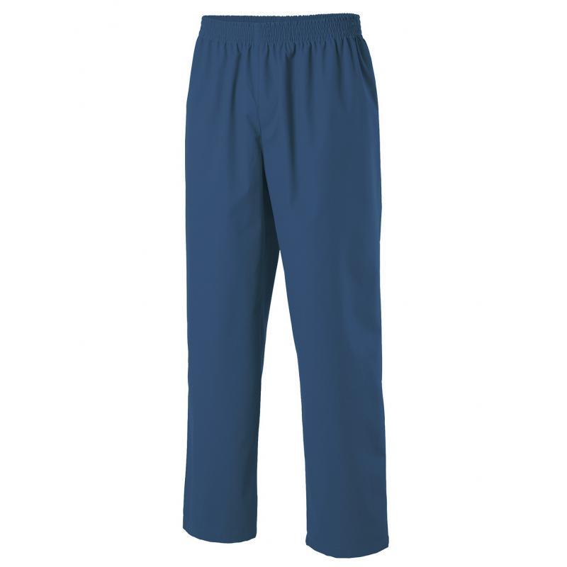Damen - Schlupfhose 330 von EXNER / Farbe: navy / 50% Baumwolle, 50% Polyester, 175 g - | MEIN-KASACK.de | kasack | kasa