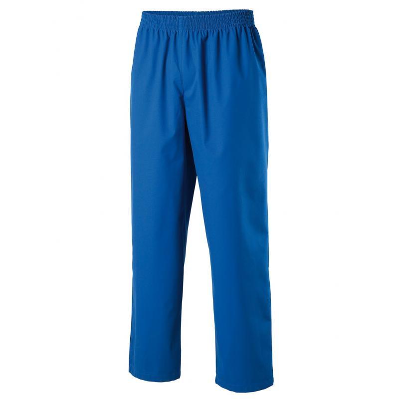 Damen - Schlupfhose 330 von EXNER / Farbe: royal blau / 50% Baumwolle, 50% Polyester, 175 g - | MEIN-KASACK.de