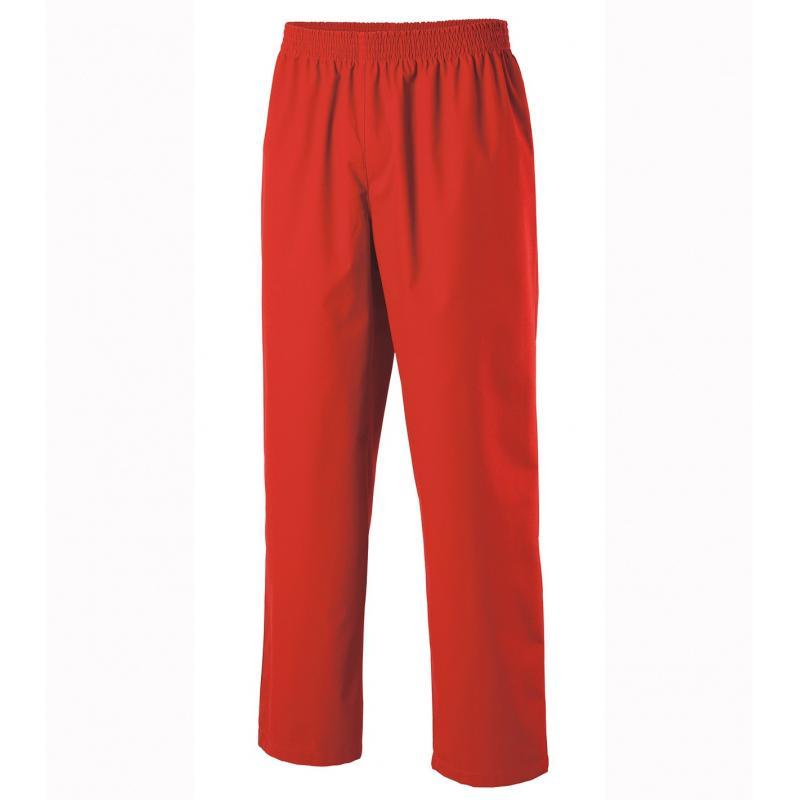 Damen - Schlupfhose 330 von EXNER / Farbe: rot / 50% Baumwolle, 50% Polyester, 175 g - | MEIN-KASACK.de