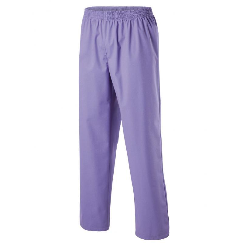 Schlupfhose 330 von EXNER / Farbe: purple / 50% Baumwolle, 50% Polyester, 175 g - | Wenn Kasack - Dann MEIN-KASACK.de |