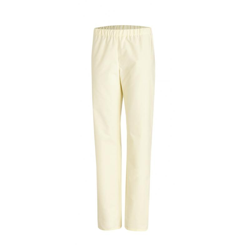 Damen - Schlupfhose 780 von LEIBER / Farbe: gelb / 50 % Baumwolle 50 % Polyester - | Wenn Kasack - Dann MEIN-KASACK.de |