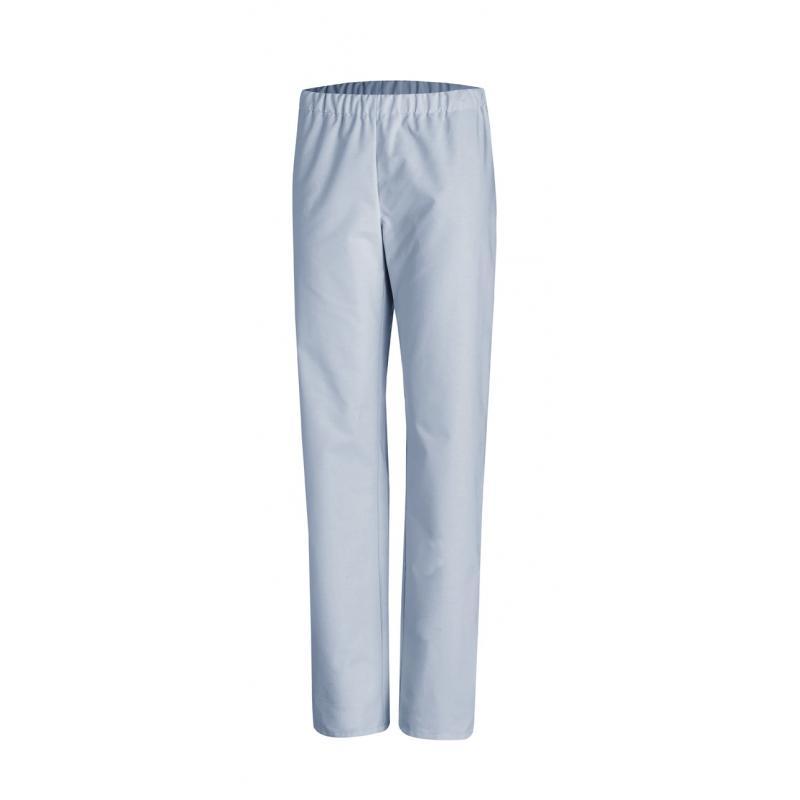 Damen - Schlupfhose 780 von LEIBER / Farbe: hellblau / 50 % Baumwolle 50 % Polyester - | Wenn Kasack - Dann MEIN-KASACK.