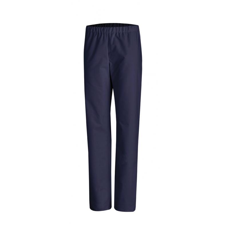 Damen - Schlupfhose 780 von LEIBER / Farbe: marine / 50 % Baumwolle 50 % Polyester - | Wenn Kasack - Dann MEIN-KASACK.de