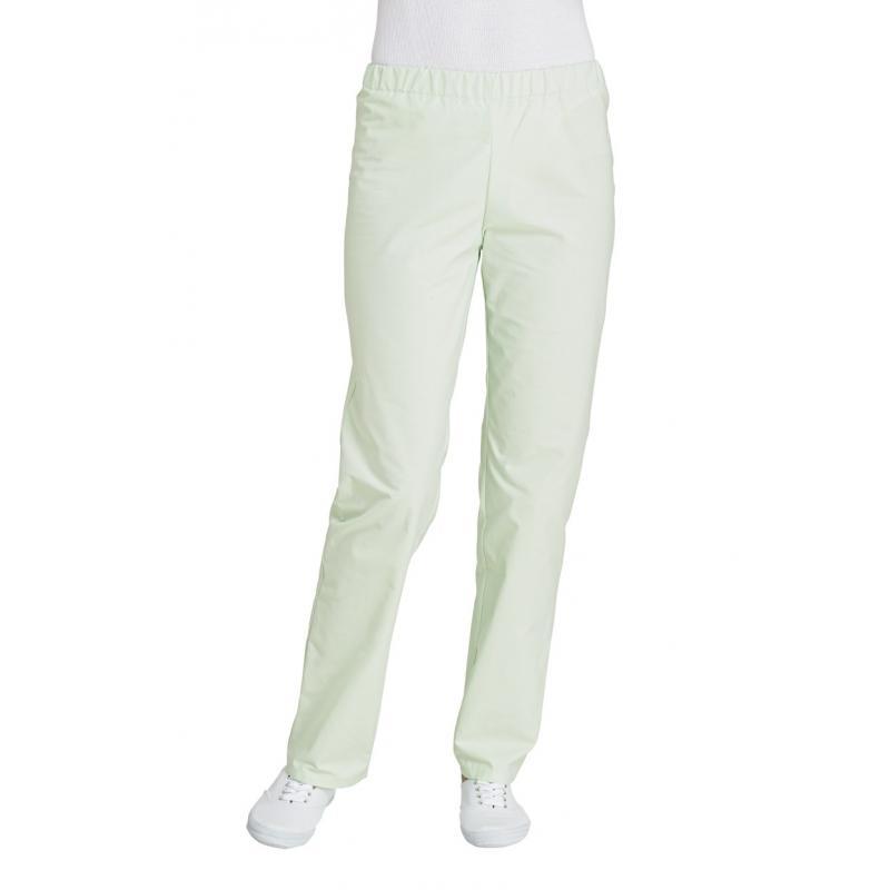 Damen - Schlupfhose 780 von LEIBER / Farbe: mint / 50 % Baumwolle 50 % Polyester -   Wenn Kasack - Dann MEIN-KASACK.de  