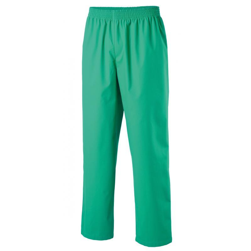 Herren - Schlupfhose 330 von EXNER / Farbe: light green / 50% Baumwolle, 50% Polyester, 175 g - | Wenn Kasack - Dann MEI
