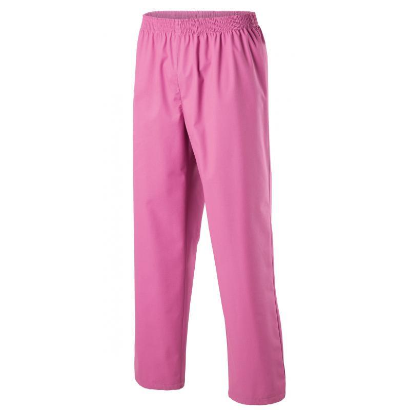 Herren - Schlupfhose 330 von EXNER / Farbe: pink / 50% Baumwolle, 50% Polyester, 175 g - | Wenn Kasack - Dann MEIN-KASAC