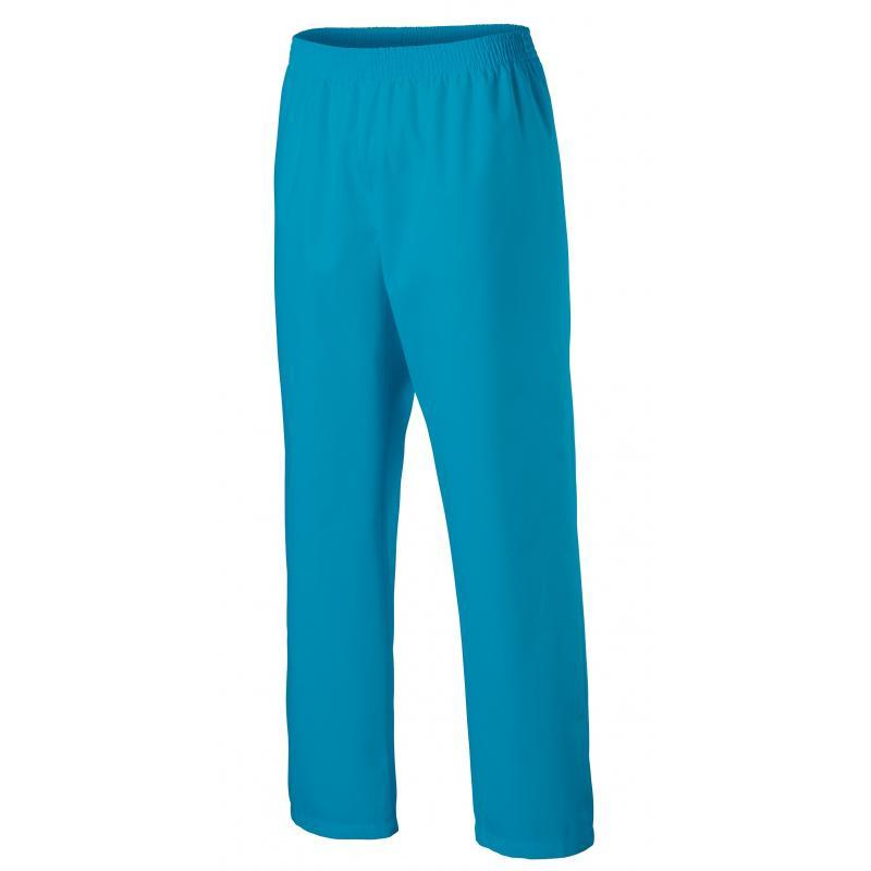 Herren - Schlupfhose 330 von EXNER / Farbe: teal / 50% Baumwolle, 50% Polyester, 175 g - | Wenn Kasack - Dann MEIN-KASAC