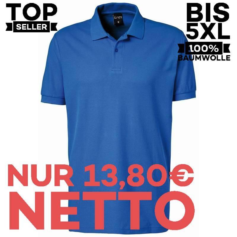 Herren - Poloshirt 982 von EXNER / Farbe: royal blue / 100% Baumwolle - | MEIN-KASACK.de | kasack | kasacks | kassak | b