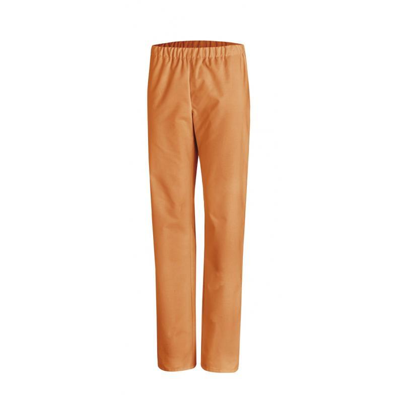 Herren - Schlupfhose 780 von LEIBER / Farbe: orange / 50 % Baumwolle 50 % Polyester - | Wenn Kasack - Dann MEIN-KASACK.d