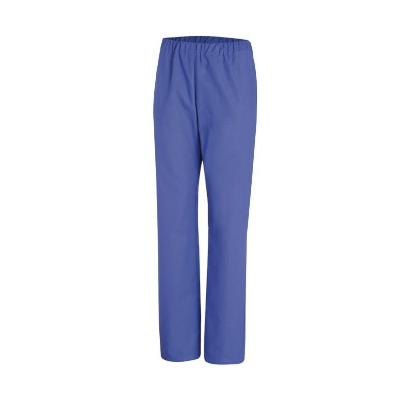 Herren - Schlupfhose 780 von LEIBER / Farbe: königsblau / 50 % Baumwolle 50 % Polyester -   Wenn Kasack - Dann MEIN-KASA