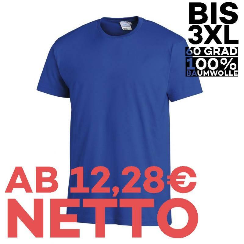 T-Shirt 2447 von LEIBER / Farbe: königsblau / 100 % Baumwolle - | MEIN-KASACK.de | kasack | kasacks | kassak | berufsbek
