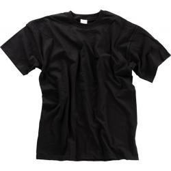 T-Shirt Classic FOL von BEB / Farbe: schwarz / 100% Baumwolle - | MEIN-KASACK.de | kasack | kasacks | kassak | berufsbek
