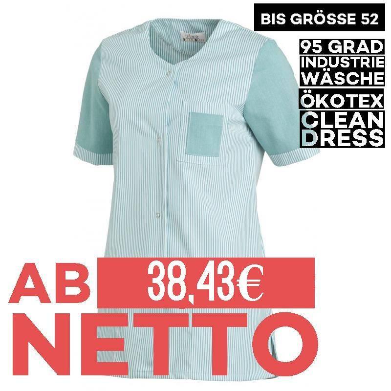 Damen -  Hosenkasack 705 von LEIBER / Farbe: reseda / 65 % Polyester 35 % Baumwolle - 1