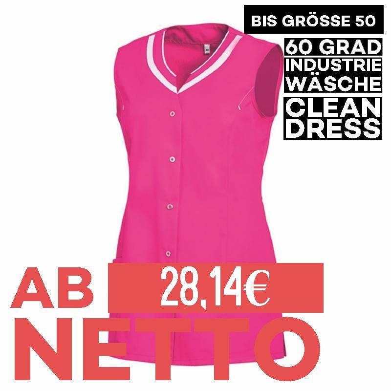 Damen -  Kasack 2759 von LEIBER / Farbe: fuchsia / 65 % Polyester 35 % Baumwolle - 1