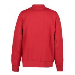 PRO Wear Cardigan Herren 366 von ID / Farbe: rot / 60% BAUMWOLLE 40% POLYESTER - | MEIN-KASACK.de | kasack | kasacks | k