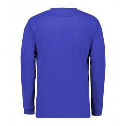 PRO Wear Herren T-Shirt | Langarm 311 von ID / Farbe: königsblau / 60% BAUMWOLLE 40% POLYESTER - | MEIN-KASACK.de | kasa