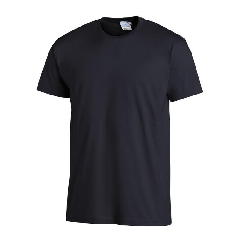 T-Shirt 2447 von LEIBER / Farbe: marine / 100 % Baumwolle -   Wenn Kasack - Dann MEIN-KASACK.de   Kasacks für die Altenp