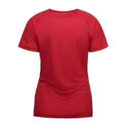 GAME Active Damen T-Shirt 571 von ID / Farbe: rot / 100% POLYESTER - | MEIN-KASACK.de | kasack | kasacks | kassak | beru