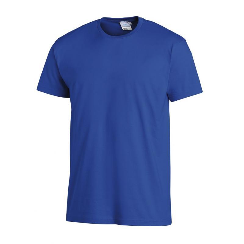 T-Shirt 2447 von LEIBER / Farbe: königsblau / 100 % Baumwolle - | Wenn Kasack - Dann MEIN-KASACK.de | Kasacks für die Al