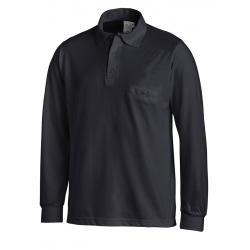 Poloshirt 841 von LEIBER / Farbe: marine / 50 % Baumwolle 50 % Polyester - | MEIN-KASACK.de | kasack | kasacks | kassak