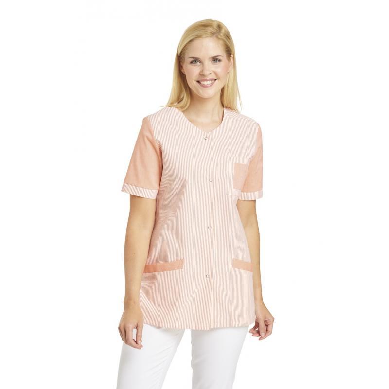 Hosenkasack 705 von LEIBER / Farbe: apricot / 65 % Polyester 35 % Baumwolle - | Wenn Kasack - Dann MEIN-KASACK.de | Kasa