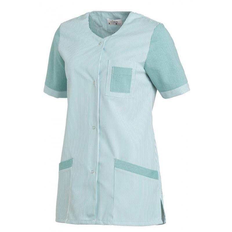 Hosenkasack 705 von LEIBER / Farbe: reseda / 65 % Polyester 35 % Baumwolle - | Wenn Kasack - Dann MEIN-KASACK.de | Kasac