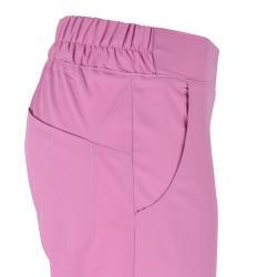 Damenhose 2447 von BEB / Farbe: lila (lagune) / Stretchgewebe - 49% Baumwolle 48% Polyester 3% Elasthan - | MEIN-KASACK.