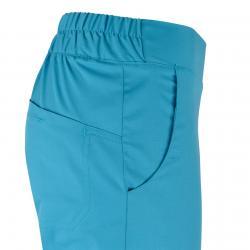Damenhose 2447 von BEB / Farbe: dunkeltürkis / Stretchgewebe - 49% Baumwolle 48% Polyester 3% Elasthan - | MEIN-KASACK.d