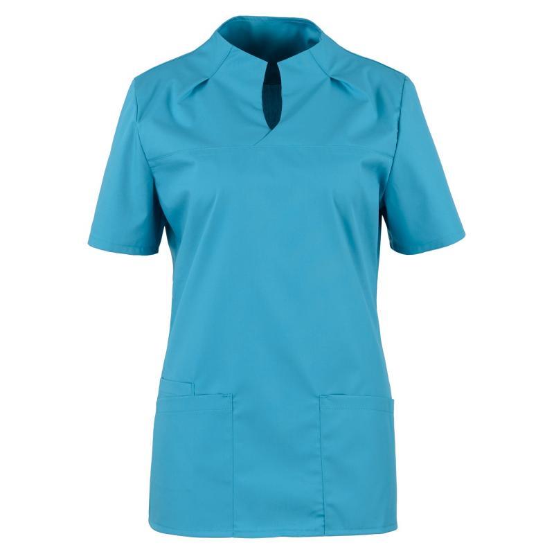 Ihr Online Shop für KASACKS IN GROESSE 56 5XL TÜRKIS - KASACK - Kasack Medizin - Kasack Pflege
