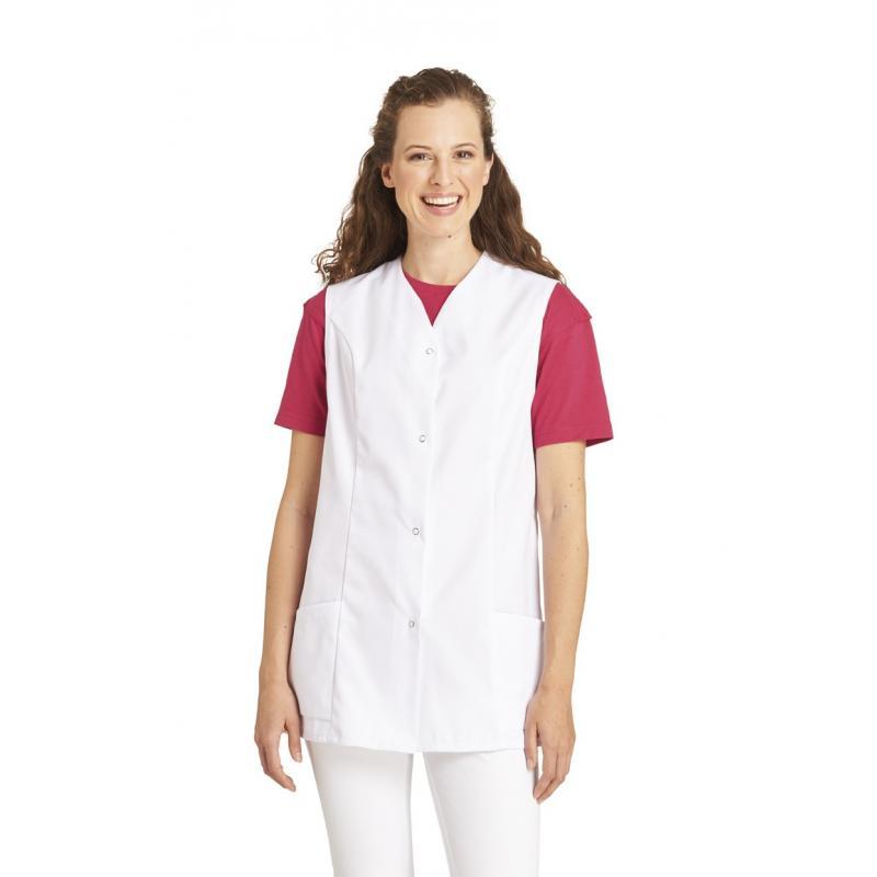 Hosenkasack 2442 von LEIBER / Farbe: weiß / 65% Polyester 35% Baumwolle - | MEIN-KASACK.de