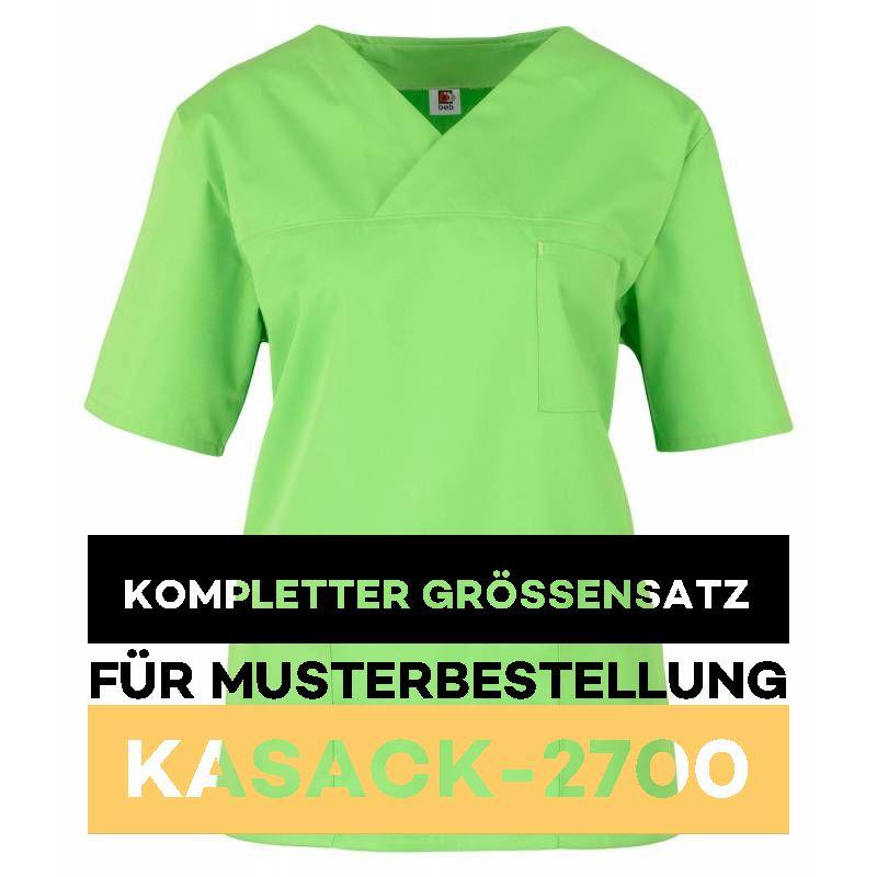 Kompletter Grössensatz - 2700 apple - MEIN-KASACK.de