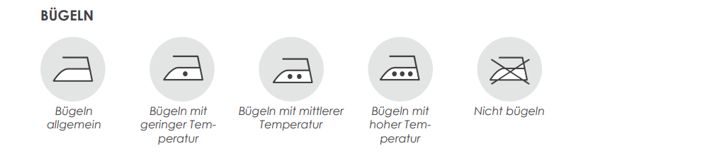 BÜGEL SYMBOLE auf MEIN-KASACK.de
