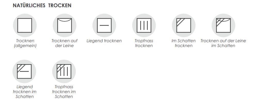 TROCKNEN SYMBOLE auf MEIN-KASACK.de