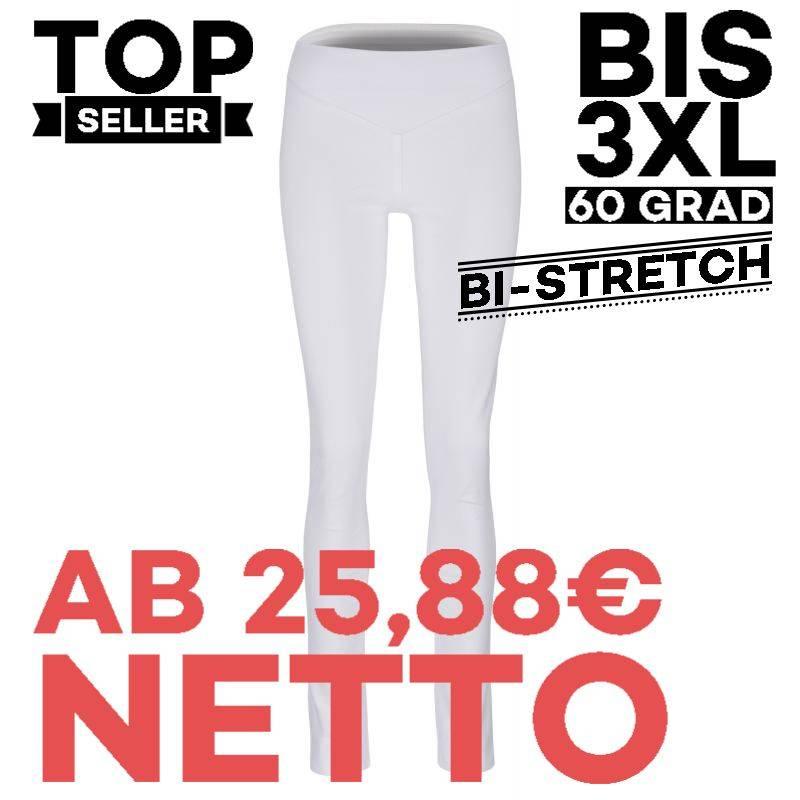 Bi-Stretch Hose 2437 von MEIN-KASACK.de
