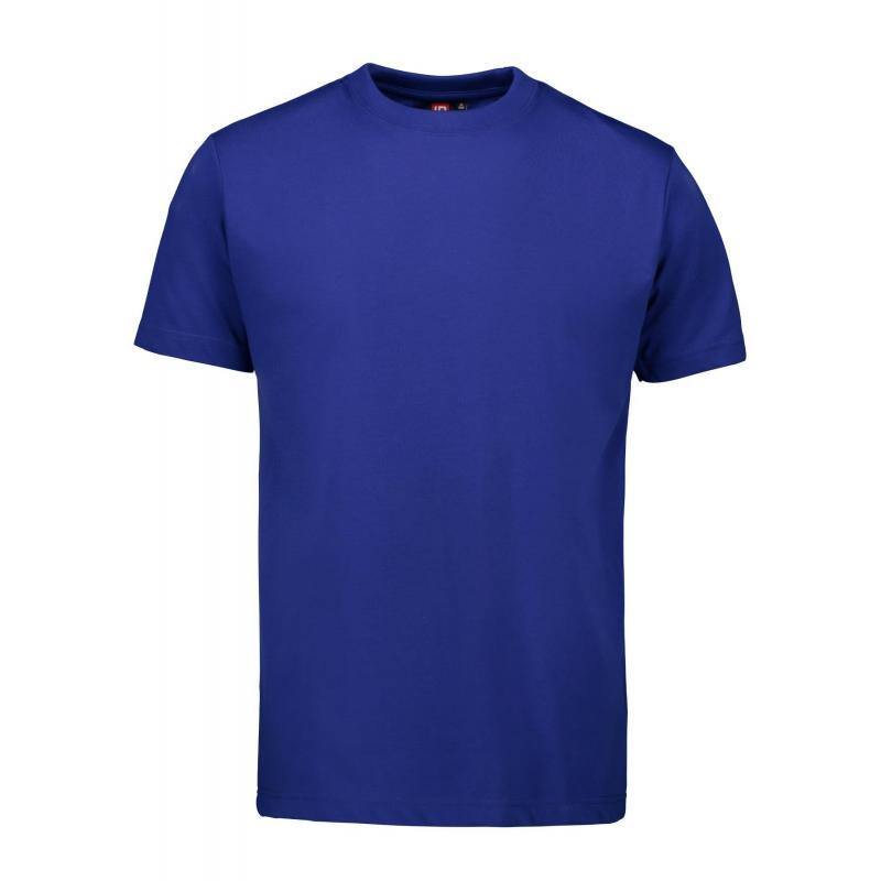 Heute im Angebot: PRO Wear Herren T-Shirt 300 von ID / Farbe: königsblau / 60% BAUMWOLLE 40% POLYESTER
