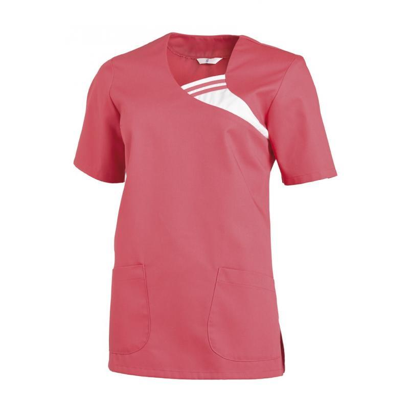 Heute im Angebot: Schlupfjacke 1255 von LEIBER / Farbe: dunkelrosa / 65 % Polyester 35 % Baumwolle jetzt günstig kaufen