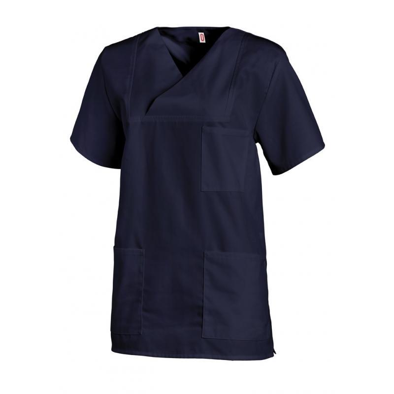 Heute im Angebot: Damen-Schlupfjacke 769 von LEIBER / Farbe: marine / 50 % Baumwolle 50 % Polyester jetzt günstig kaufen