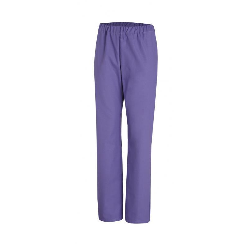 Heute im Angebot: Damen - Schlupfhose 780 von LEIBER / Farbe: lila / 50 % Baumwolle 50 % Polyester jetzt günstig kaufen