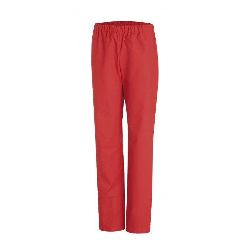 Heute im Angebot: Damen - Schlupfhose 780 von LEIBER / Farbe: rot / 50 % Baumwolle 50 % Polyester in der Region Erfurt