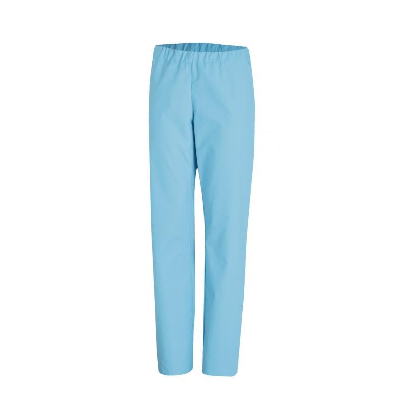 Heute im Angebot: Damen - Schlupfhose 780 von LEIBER / Farbe: türkis / 50 % Baumwolle 50 % Polyester in der Region Beelitz