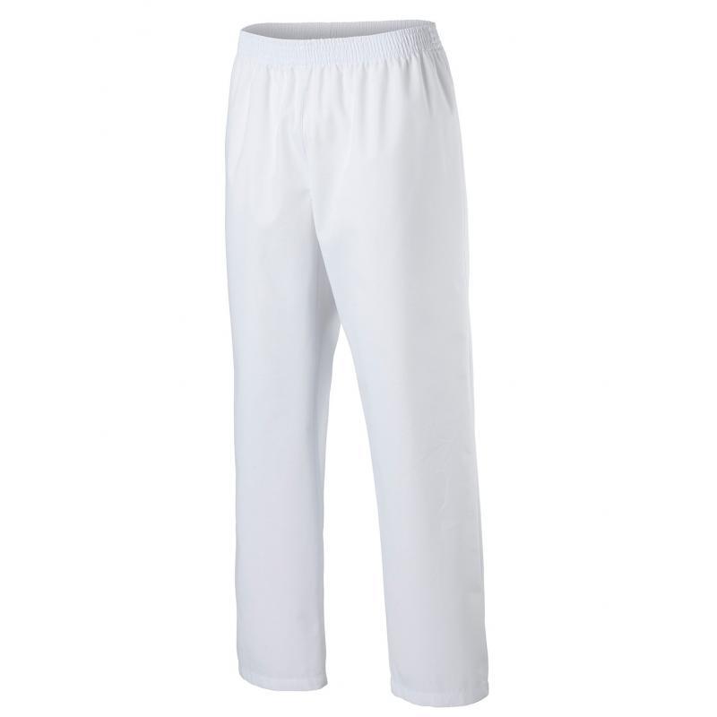 Heute im Angebot: Herren - Schlupfhose 330 von EXNER / Farbe: weiß / 50% Baumwolle, 50% Polyester, 175 g