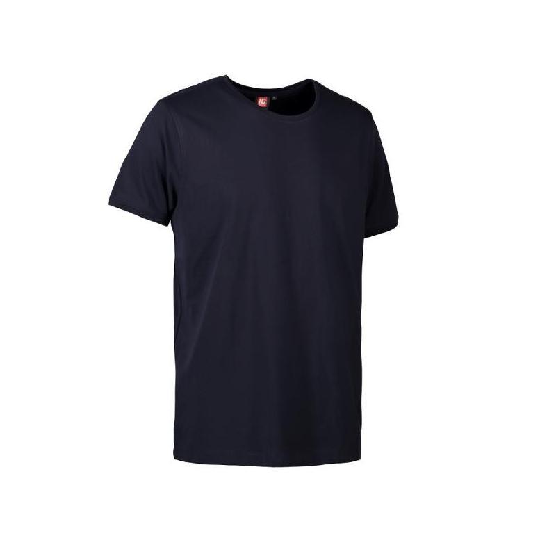 Heute im Angebot: PRO Wear CARE O-Neck Herren T-Shirt 370 von ID / Farbe: navy / 60% BAUMWOLLE 40% POLYESTER in der Region Berlin Staaken